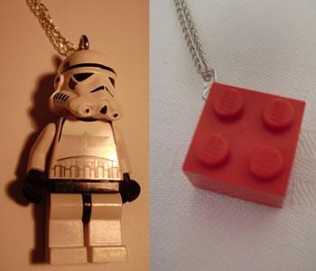 Halsband för geeks