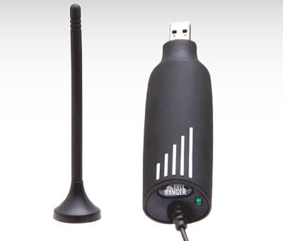 USB-drivna Cell Ranger