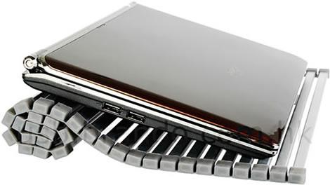 Gigabyte kyler din bärbara dator