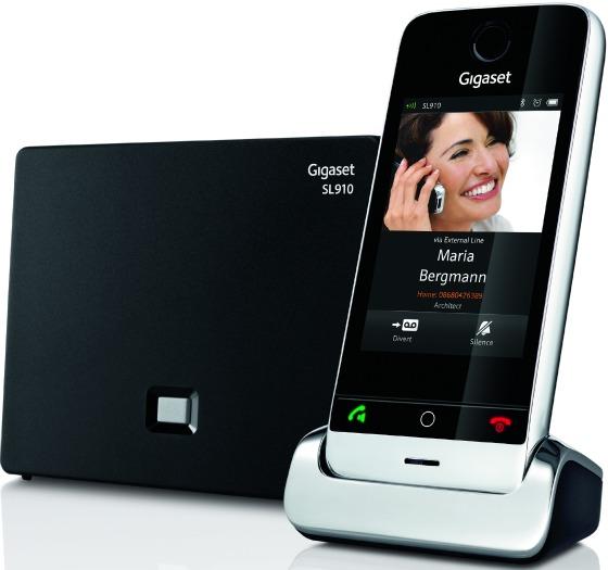 Gigaset SL910 hemtelefon