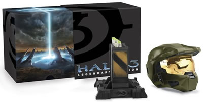 Halo 3 Legendary Edition
