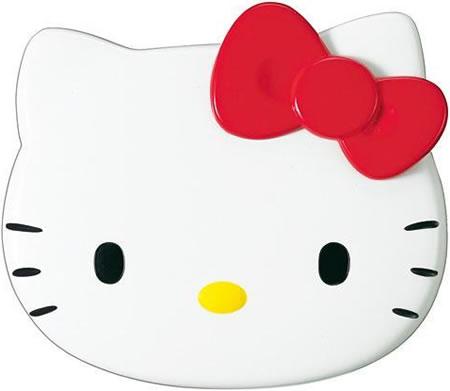 Hello Kitty-klocka