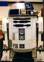 R2-D2 hemmabygge