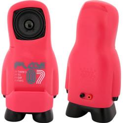 Hoodry Pink Speaker