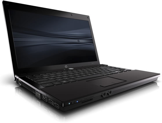 HP 4410t Mobile Thin Client