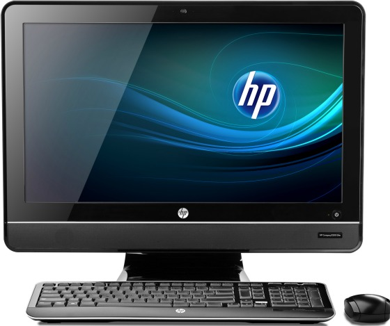 HP Compaq 8200 Elite All-in-One dator