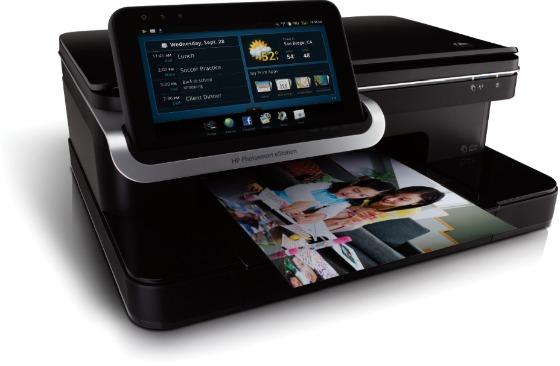 HP-skrivare
