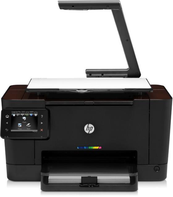 HP 3D-skanner