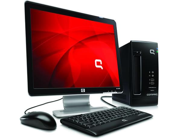Compaq CQ2000