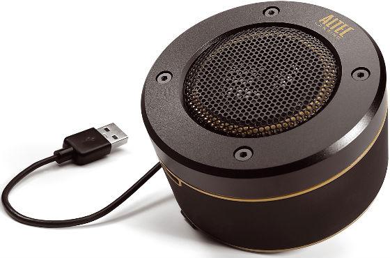 Altec Lansings Orbit USB-högtalare