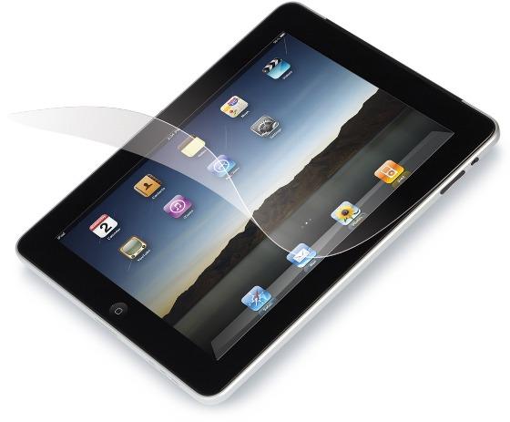 iPad skyddsfilm