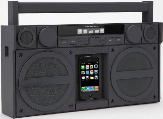 Bergsprängare för iPhone och iPod