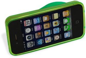 iPhone 4 flip flops-fodral