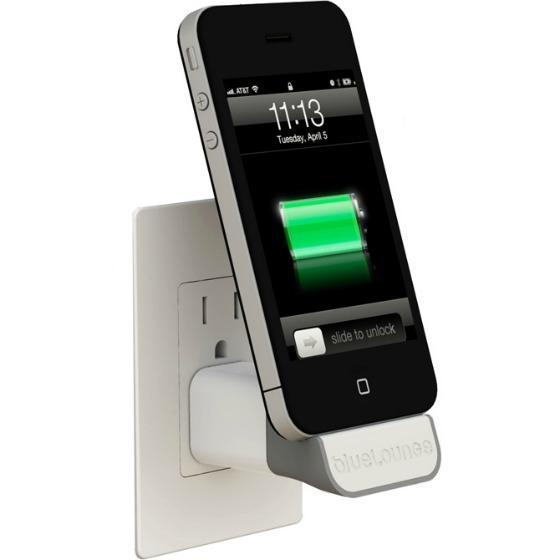 Laddare för iPhone och iPod