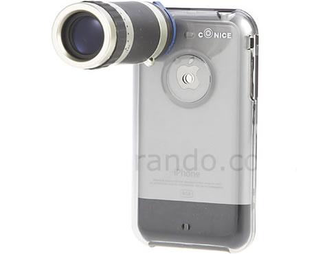 iPhone-teleskop