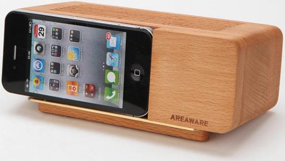 Gör om iPhone till väckarklocka