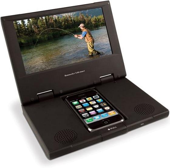 Skärmförstorare för iPhone och iPod
