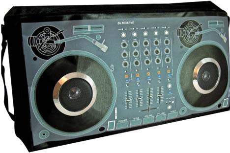 DJ-väska