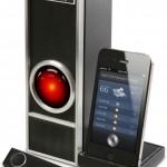 Låt HAL styra din iPhone