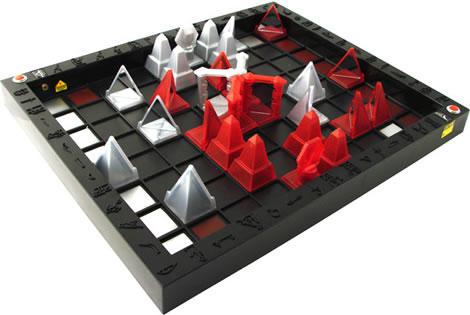 Laserspelet Khet