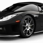 Världens 10 dyraste bilar