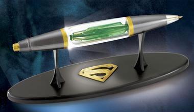 Superman-penna