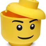 Förvara LEGO med LEGO