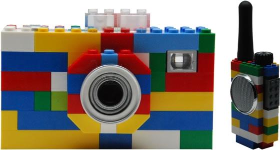Digitala produkter från LEGO