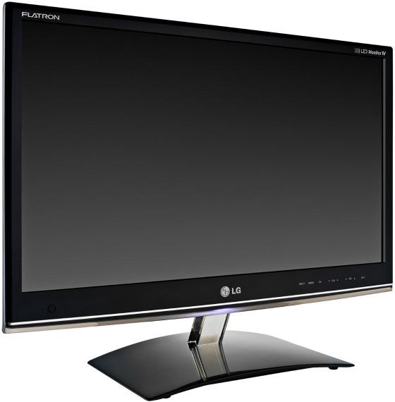 LG DM50D TV