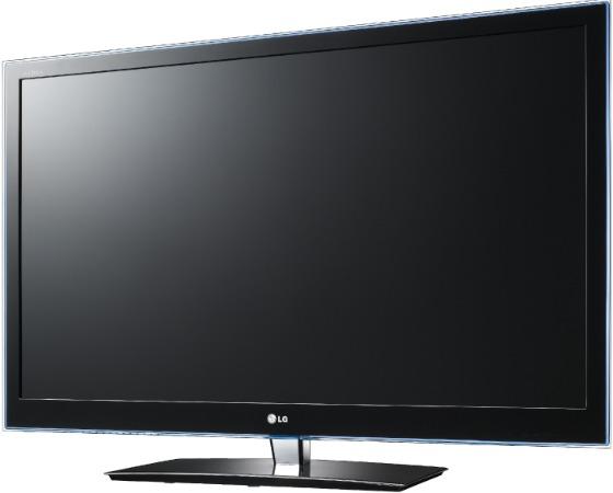 LG TV LW650W