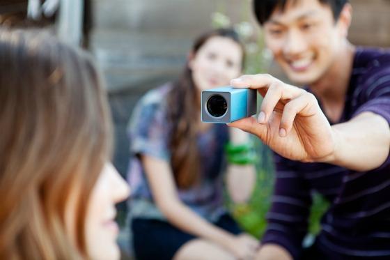 Lytro-kamera