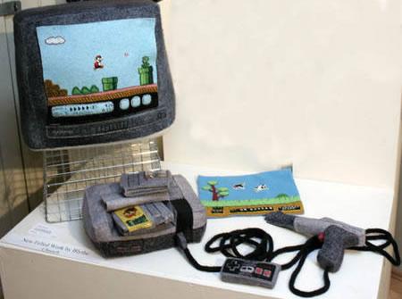 Nintendo i filt