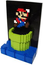 Mario i LEGO