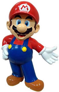 Super Mario-staty