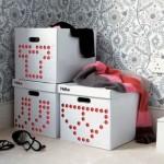 MeBox – stiliga förvaringslådor