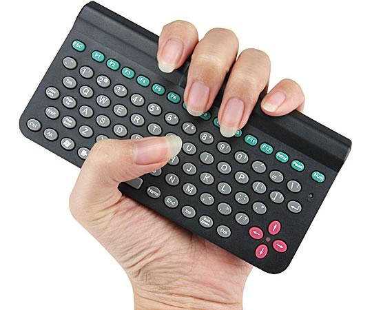 Trådlöst Bluetooth-tangentbord