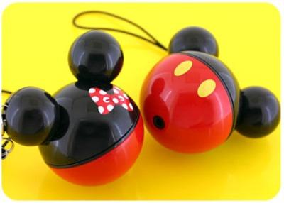 Mimmi Pigg-högtalare