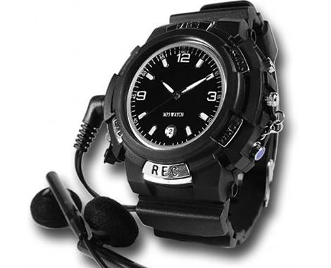 Klocka med mp3-spealre och FM-sändare