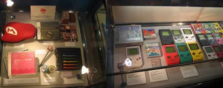 Nintendo-museum
