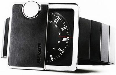 Nixon-klocka