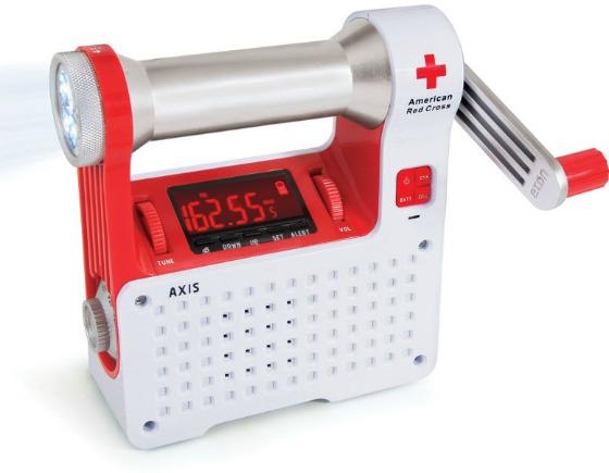Radio för nödsituationer