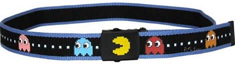 Pac-Man på skärpet