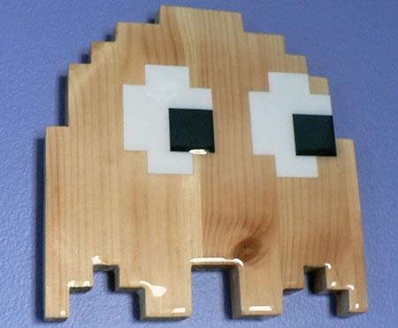 Pac-Man-spöke