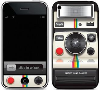 Photoroid för iPhone