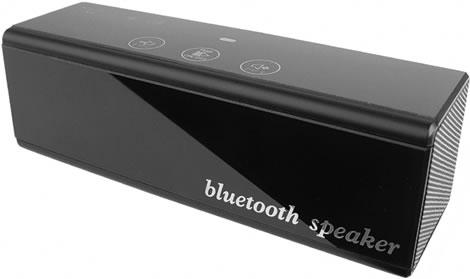 Bärbar Bluetooth-högtalare