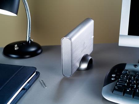 Prestige Desktop Hard Drive USB 2.0 1 TB
