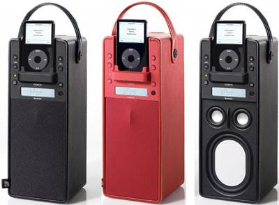 Audio Pro Porto