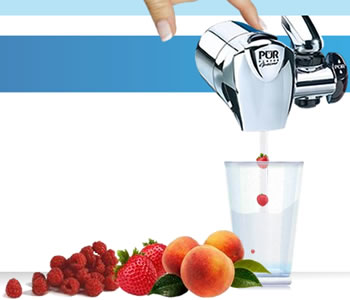 PUR Water Filter Systems