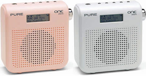 Pure One Mini