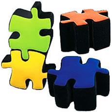 Puzzle Ottoman